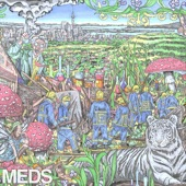Mt. Eden - Oh That I Had