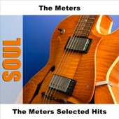 The Meters - Good Old Funky Music