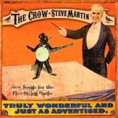 Steve Martin - Daddy Played The Banjo