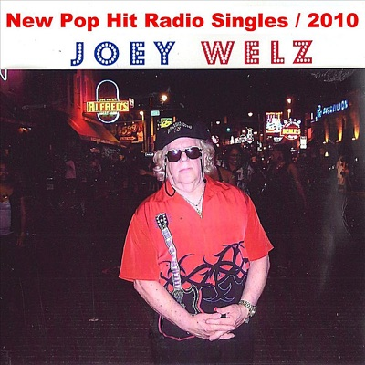 Stimulate My Heart - Single - Joey Welz