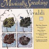 The Four Seasons - Vivaldi Violin Concerto In F Minor, Op. 8, No