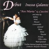 Inessa Galante - Ave Maria
