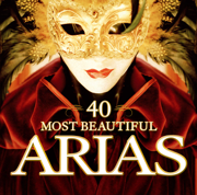 40 Most Beautiful Arias - Various Artists - Various Artists