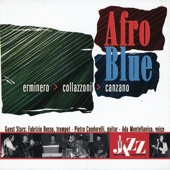 Harold Mabern - Afro Blue (feat. Gregory Porter)