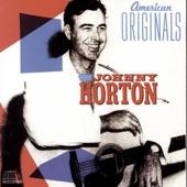 Johnny Horton - I'm Coming Home