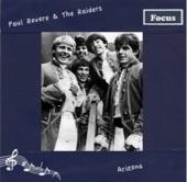 Paul Revere & The Raiders - Let Me {Stereo}