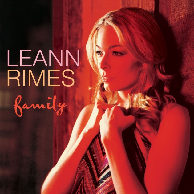 Today Is Christmas by LeAnn Rimes on Apple Music
