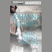 Download That Perfect Someone Audio Book