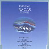 Evening Ragas, Vol. 1