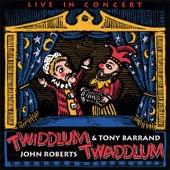 John Roberts & Tony Barrand - All Through the Ale