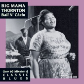 Big Mama Thornton - My Heavy Load