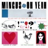 Charles Mingus - Passions of a Man