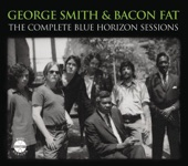 George Smith - No Time For Jive