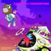 Kanye West - Flashing Lights artwork
