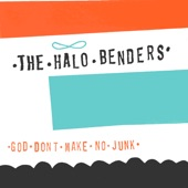 The Halo Benders - Snowfall