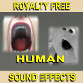 Human Sound Effects 1