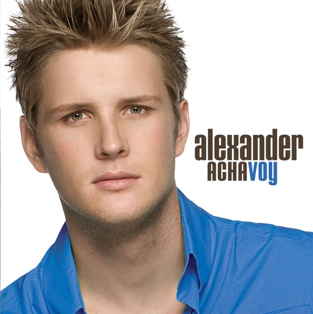 descargar canciones mp3xd gratis de alexander acha
