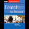 Living Language - Fodor's French for Travelers (Original Staging Nonfiction)  artwork