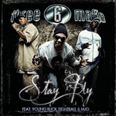 Stay Fly (feat. Young Buck, Eightball & MJG) [Clean Version] - Three 6 Mafia