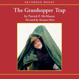 The Grasshopper Trap (Unabridged) audiobook