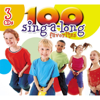 100 Sing-A-Long Favorites (Digital Version) - The Countdown Kids
