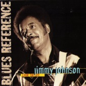 Jimmy Johnson - I Used To Be A Millionaire