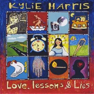 Kylie Harris on Apple Music