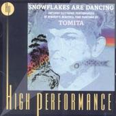 Isao Tomita - Children's Corner: No. 4: Snowflakes Are Dancing
