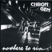 Chron Gen - Too Much Talk