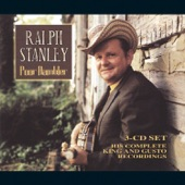 Ralph Stanley - Stone Walls And Steel Bars