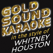 Run To You (Karaoke Version) [in the Style of Whitney Houston]