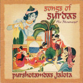 Songs Of Surdas - The Bhramargit
