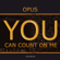 You Can Count On Me (Radio Version) - Opus