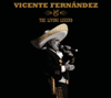 The Living Legend (3 Volumes) [Remasterizado] - Vicente Fernández