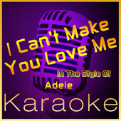 I Can't Make You Love Me (Instrumental Version) - High Frequency Karaoke