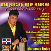 Ricardo Gutierrez - Ingrata