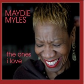 Maydie Myles - Kiss of Life