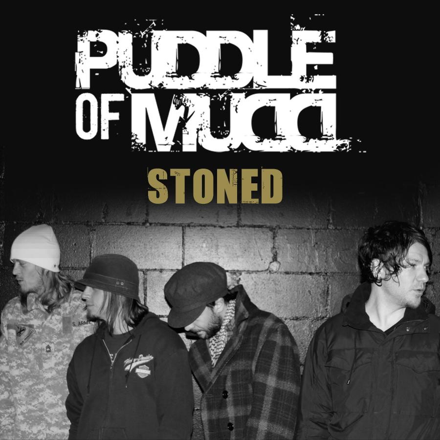 Stoned - EP