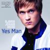 Bjørn Johan Muri - Yes Man artwork