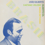 Brasil (feat. Caetano Veloso, Gilberto Gil and Maria Bethania) - João Gilberto - João Gilberto