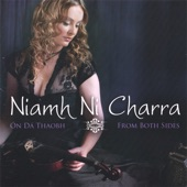 Niamh Ní Charra - Rhubarb and Ginger / The Swaggering Jig/ Hardiman the Fiddler (S