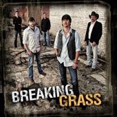 Breaking Grass - April Rain