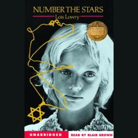 Number the Stars (Unabridged) audiobook