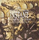 Monty Python - Bishop On the Landing