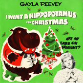 I Want a Hippopotamus for Christmas