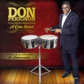 Don Perignon Y La Puertorriqueña - Cascara Con Afinque
