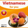 Div. - Vietnamese For You