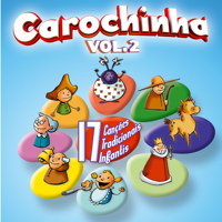 Carochinha - Carochinha Vol. 2 artwork