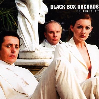 The School Song - EP - Black Box Recorder