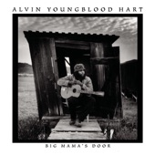 Alvin Youngblood Hart - Joe Friday (Album Version)